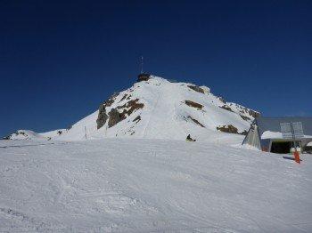 Carmenna Bergstation