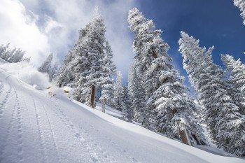 Aspen Highlands - ein Traum für jeden Skifahrer