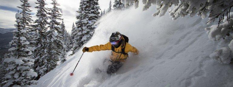 Aspen Mountain - ein Must-Do für Könner