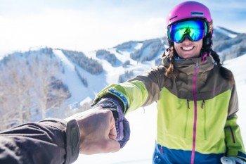 Aspen Snowmass gibt alles für fabelhafte Erlebnisse