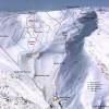 Pistenplan Skigebiet Awakino