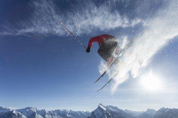 Fortgeschrittene Skifahrer kommen hier ebenso auf ihre Kosten wie Skinovizen. Knight Flight und Gun Run sind insbesondere für Könner geeignet.