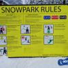 Götschen Bischofswiesen - Snowpark