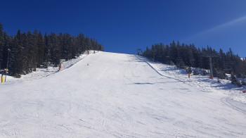 Wintersportler dürfen sich auf traumhafte Pisten freuen.