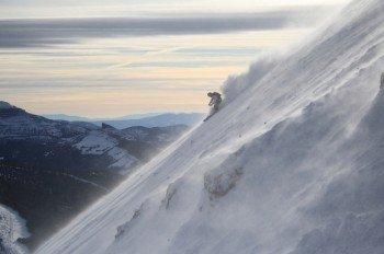 Ausgepowert nach all dem Skifahren? Das Big Sky Resort hat auch abseits der Pisten einiges zu bieten!