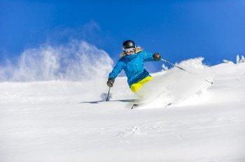 Erfahrenere Skifahrer werden es zu schätzen wissen, dass mehr als die Hälfte aller Pisten für Fortgeschrittene sind. Ein Besuch lohnt sich!