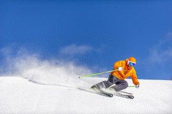 In Big White warten selbstverständlich einige empfehlenswerte Pisten für Skifahrer mit jeder Skierfahrung.