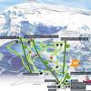 Pistenplan Skigebiet Brunnalm Hohe Veitsch