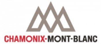 Logo Skigebiet Chamonix Mont Blanc