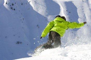 Chamrousse ist ein Paradies für Freestyler