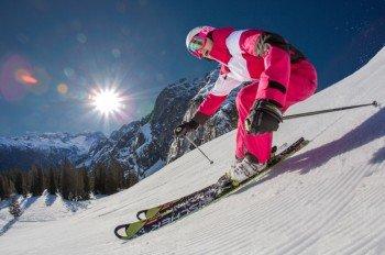Skiregion Dachstein West - Skifahren der besten Art auf 142 Pistenkilometer und 64 Anlagen im Kartenverbund