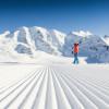 Das Skigebiet Diavolezza Lagalb bietet ein tolles Skierlebnis von Oktober bis Mai.