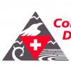 Das neue Dachlogo von Corvatsch, Diavolezza und Lagalb