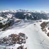 Die Skischaukel Dorfgastein-Großarltal bietet ca. 70 Pistenkilometer.