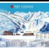 Pistenplan Skigebiet Duolemeidi