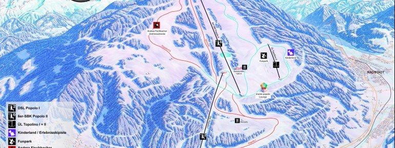 skigebiet monte popolo eben ski amad skiurlaub skifahren testberichte. Black Bedroom Furniture Sets. Home Design Ideas