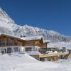 Top-Berggastronomie Tirolerhaus
