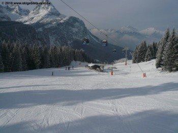 Ehrwalder-Almbahn