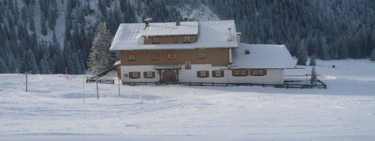 Gasthof Alpenglühn