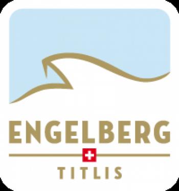 Logo Skigebiet Engelberg Titlis