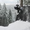 9 Pin Snowpark