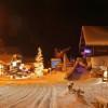 Sechs Orte gehören zum Skigebiet Espace Diamant.