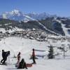 Im Skigebiet Espace Diamant erwarten dich 192 Pistenkilometer.