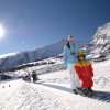 Spaß und Action in Heidi's Schneealm!