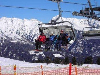 Bergstation Zirbenjet