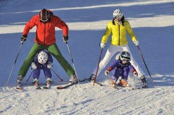Filzmoos bietet Skispaß für Klein und Groß