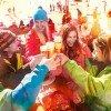 Flachau - gemütliche Skihütten und Sonnenterrassen - für perfektes Relaxen im Schnee