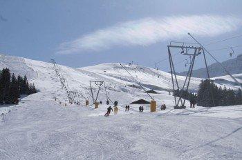 Das Skigebiet Elsigen-Metsch ist ein Geheimtipp bei allen Geniessern und Carver.
