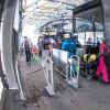 10 Aufstiegsanlagen sorgen für den Transport der Wintersportler.