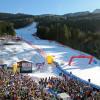 Zwei Wochen lang ist der Ski-Weltcup wieder in Garmisch zu Gast.