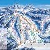 Pistenplan Skigebiet Geißkopf