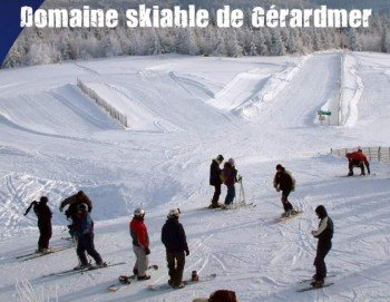 © www.gerardmer-ski.com