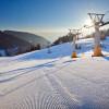 Im Skigebiet Golte erwarten dich 12,8 bestens präparierte Pistenkilometer.