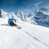 Pistenspaß in Grindelwald am Fuße von Eiger, Mönch und Jungfrau