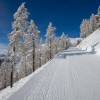 Wandern in traumhafter Winterlandschaft.