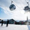 Bildnachweis: Hafjell Ski Resort