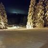 Flutlichtfahren an den Skiliften Haldenköpfle
