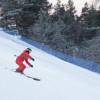 Das Skigebiet liegt auf einer Höhe von 10 bis 95 Meter.
