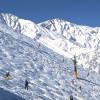 Im Skigebiet Happo One - Hakuba stehen insgesamt 52 Pistenkilometer aller Schwierigkeitsgrade zur Verfügung.