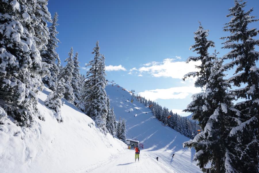 skigebiet hauser kaibling 4 berge skischaukel skiurlaub skifahren testberichte. Black Bedroom Furniture Sets. Home Design Ideas