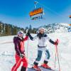 ..wunderschöner Skitag!