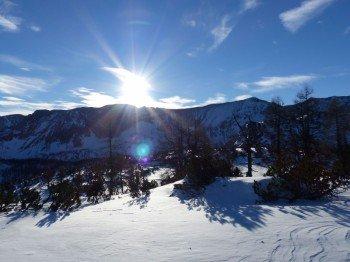 Hinterstoder ist eine gute Alternative zu den teureren Skigebieten Österreichs