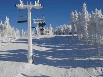 Hochficht ist ein besonders familienfreundliches Skigebiet