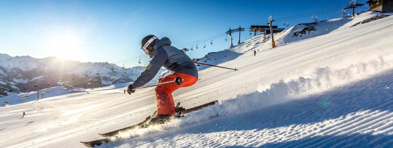Der Skipass Ski Optimal ist in Hochfügen und Hochzillertal gültig.