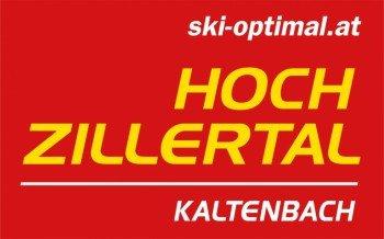 Logo Skigebiet Hochzillertal