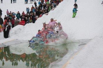 Pfützenfest 2012